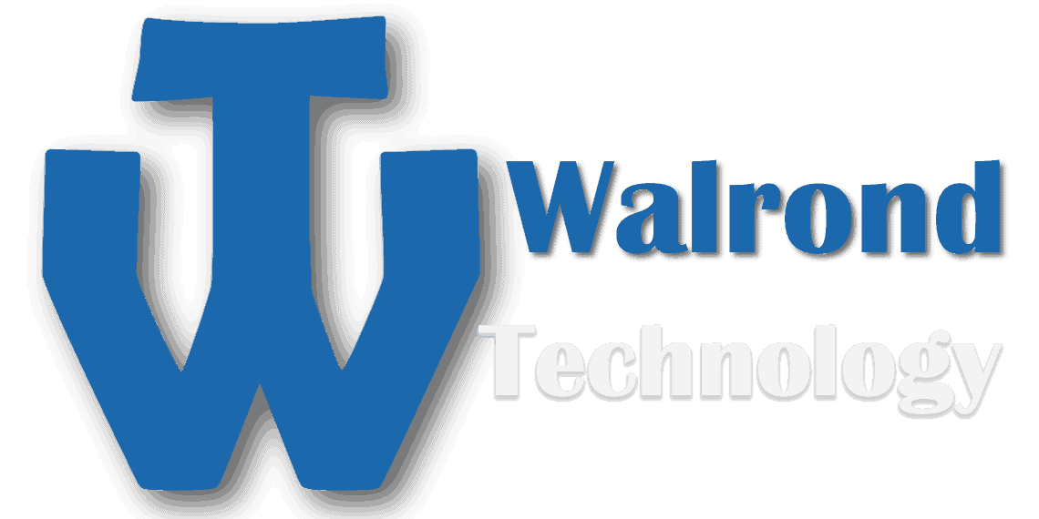 Walrond Technology